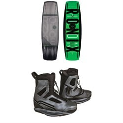 Ronix One Timebomb Wakeboard ​+ One Wakeboard Bindings 2019
