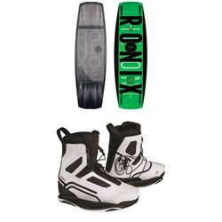 Ronix One Timebomb Wakeboard ​+ One Wakeboard Bindings