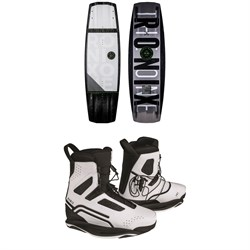 Ronix One ATR Wakeboard ​+ One Wakeboard Bindings 2019