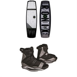 Ronix One ATR Wakeboard ​+ Anthem Wakeboard Bindings 2019