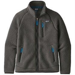 Patagonia Retro Pile Fleece Jacket - Big Boys'