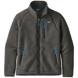 Patagonia Retro Pile Fleece Jacket - Boys'
