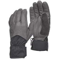 Black Diamond Tour Gloves
