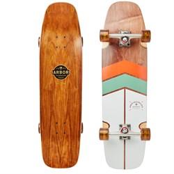 Arbor Shakedown Foundation Cruiser Skateboard Complete
