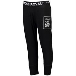 MONS ROYALE Shaun-Off 3​/4 Leggings