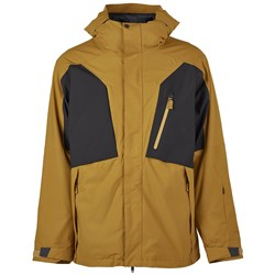 Bonfire Firma Stretch 3-in-1 Jacket