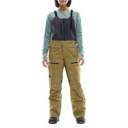 The North Face A-CAD FUTURELIGHT™ Short Bibs - Women's