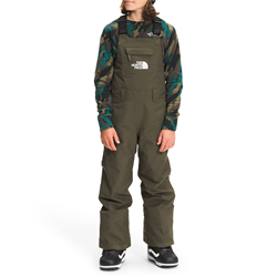 The North Face Freedom Insulated Bibs - Big Kids'