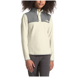 The North Face Glacier 1​/4 Snap Pullover - Girls'