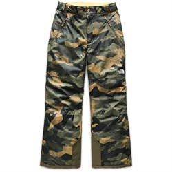 The North Face Freedom Insulated Pants - Boys'