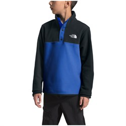 The North Face Glacier 1​/4 Snap Pullover - Boys'