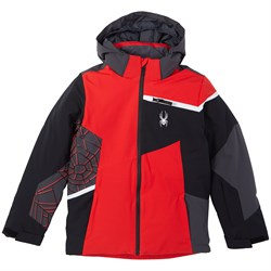 Spyder Challenger Jacket - Big Boys'