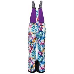 Spyder Nora Overall Bib Pants - Big Girls'