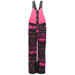 Spyder Nora Overall Bib Pants - Girls'