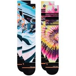 Stance Mountain 2-Pack Snow Socks - Women's