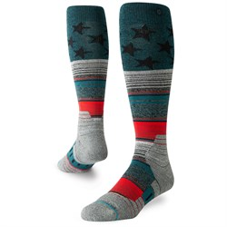 Stance Star Fade Snow Socks
