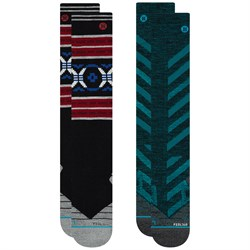 Stance Ski Ultralight 2-Pack Ski Socks