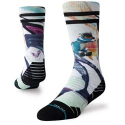 Stance Astro Dog Snow Socks - Kids'