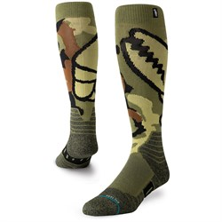 Stance Camo Grab Snow Socks