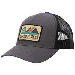 HippyTree Apex Hat