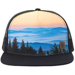 HippyTree Crestline Hat