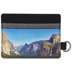 HippyTree Valley Wallet