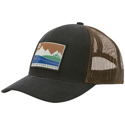 HippyTree Divide Hat
