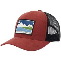 HippyTree Divide Hat