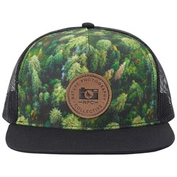 HippyTree Forestry Hat