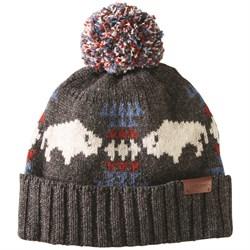 Pendleton Jacquard Pom Pom Hat