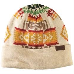 Pendleton Knit Beanie