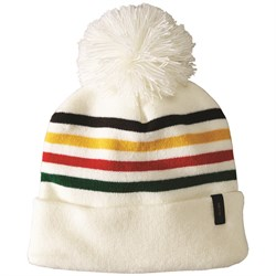 Pendleton National Park Pom Beanie
