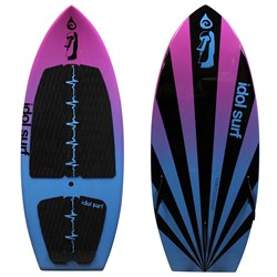 Idol Surf F-Grom Wakesurf Board - Kids' 2019