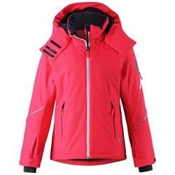 Reima Glow Jacket - Girls'