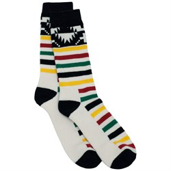 Pendleton Glacier Park Socks