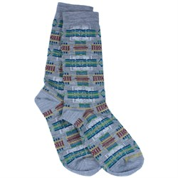 Pendleton Chief Joseph Crew Socks