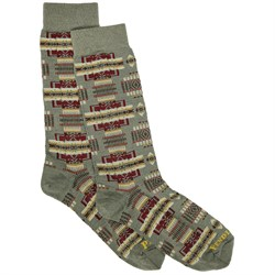 Pendleton Chief Joseph Crew Socks