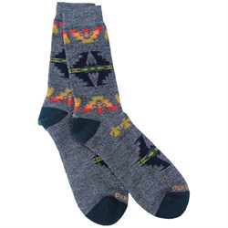 Pendleton Tucson Camp Socks
