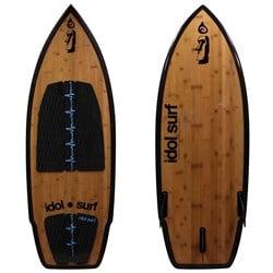 Idol Surf Tonka Kahuna LTE Wakesurf Board 2019