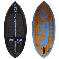Idol Surf Trimmer Skim Wakesurf Board 2019