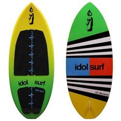 Idol Surf Machete Skim Wakesurf Board 2019