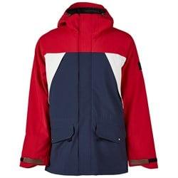 Sessions Ransack Shell Jacket