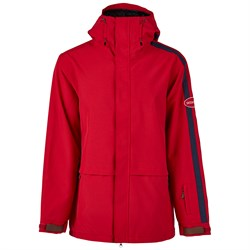 Sessions Scout Jacket