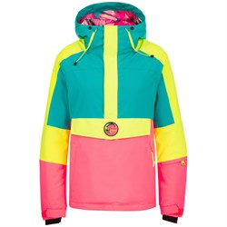 O'Neill Frozen Wave Anorak - Women's