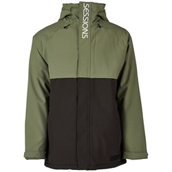Sessions Podium Jacket
