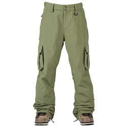 Sessions Squadron Pants