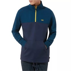 Vans Retro Active QZP Sweatshirt