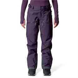 Houdini Purpose Pants - Women's