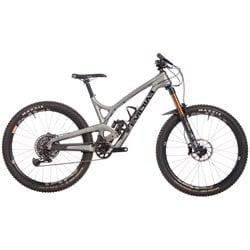 Evil Insurgent LB X01 Eagle LTD Complete Mountain Bike - Used