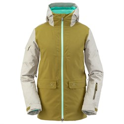 Spyder Field GORE-TEX Jacket - Women's